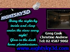 To visit Night Sky 3D just click here
