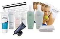 Oriflame Balance Skin care kit